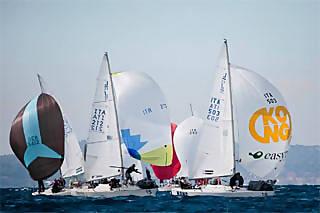 Trofeo J24