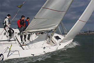 Match Race a Scarlino