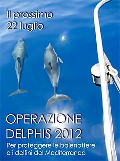 Operazione Delphis
