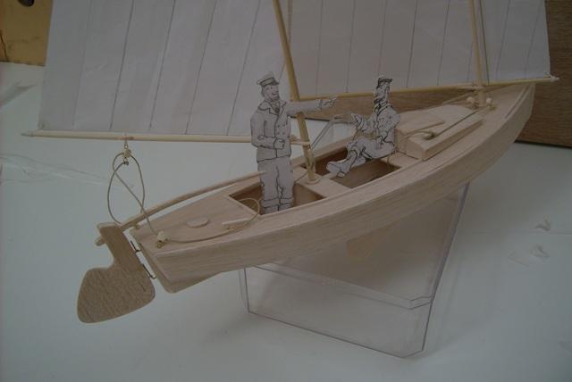 Piccoli yacht da crociera for Piccoli piani domestici con costi da costruire