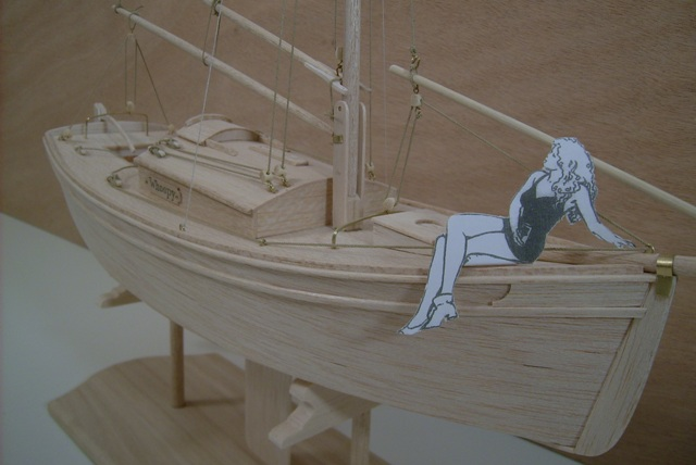 Piccoli yacht da crociera for Planimetrie da 2500 piedi quadrati